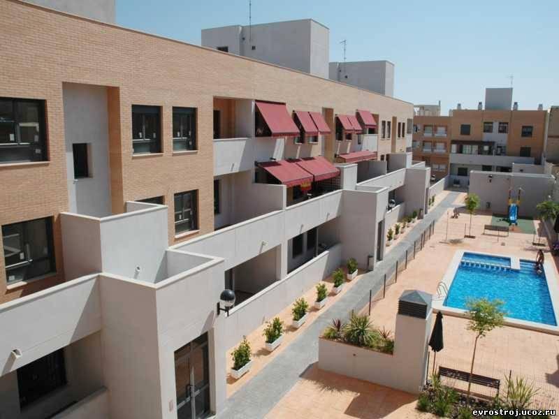 Аренда апартаменты испания аликанте университет